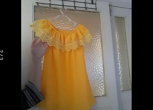Sarı üst