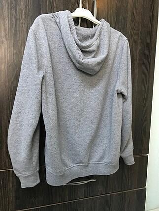 Defacto Defacto gri sweatshirt