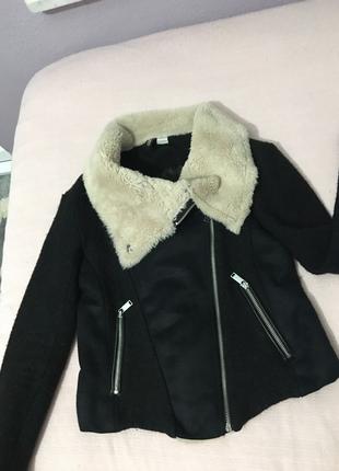 s Beden Yünlü ceket