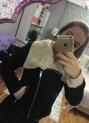 s Beden siyah Renk Yünlü ceket