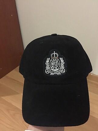 Polo garage şapka