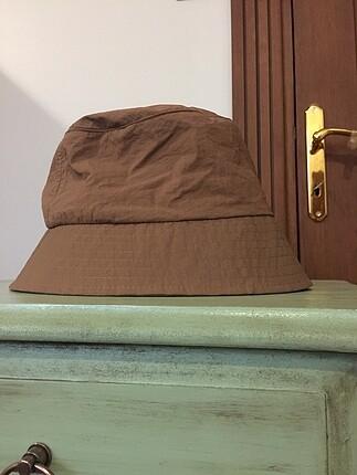 Zara bucket şapka