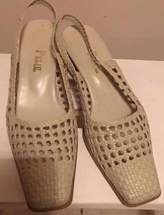 Vintage ayakkabı