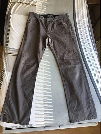 Erkek colins 32/34 temiz pantolon