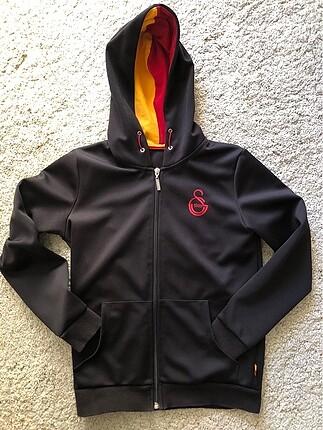 Galatasaray kapşonlu sweatshirt