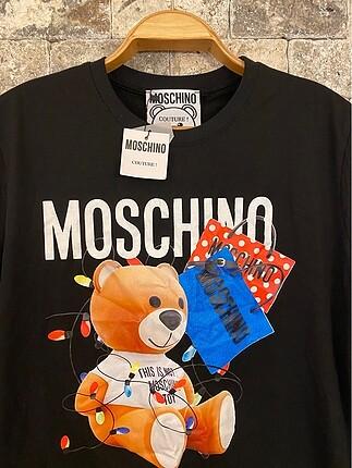 Moschino Moschino tshirt
