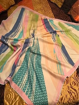 Silk home eşarp