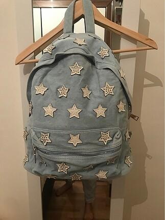 Kot sırt çanta
