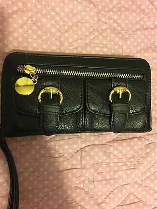 Çok şık bir cüzdan