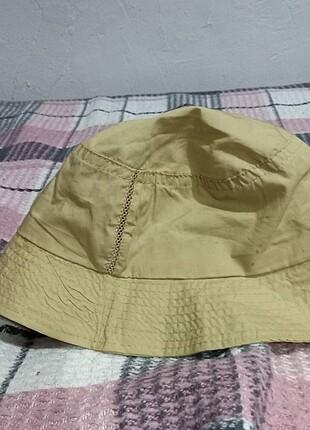 Kova bucket şapka