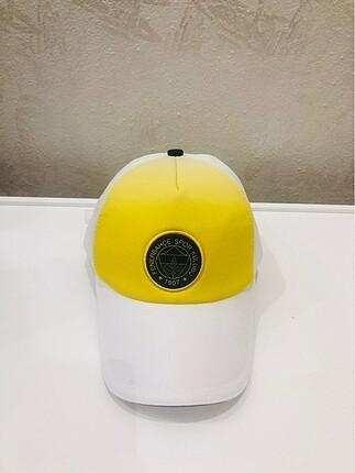 Orjinal ünisex fenerium Fenerbahçe şapka .