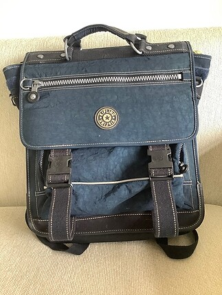 Kipling sırt çantası