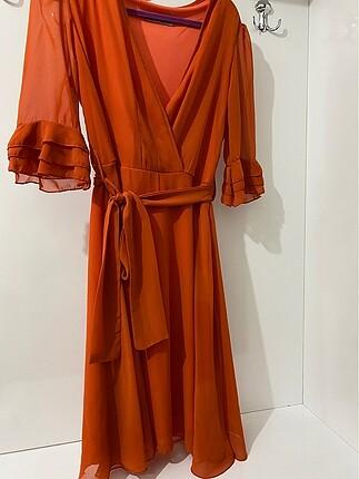 İroni marka , Şık elbise