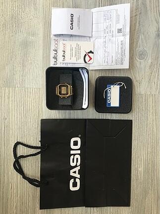 Casio Unisex Kol Saati