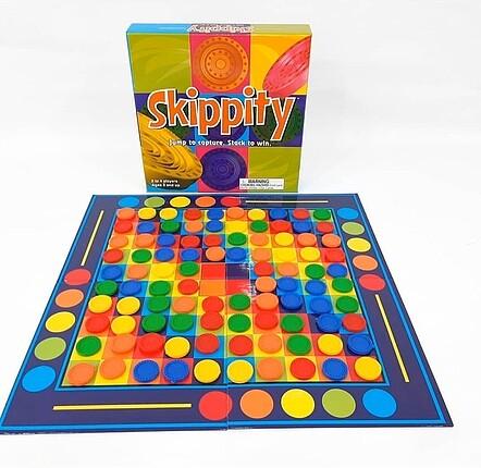 Skippity Oyun