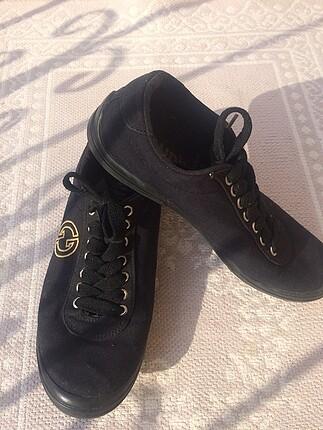 Bayan spor ayakkabı
