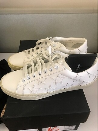Saint Laurent sneaker