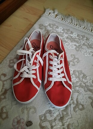 Orjinal tommy hilfiger ayakkabı