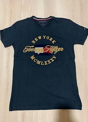 Orjinal Tommy Hilfiger tişört