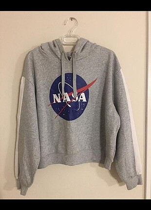 NASA H&M sweatshirt