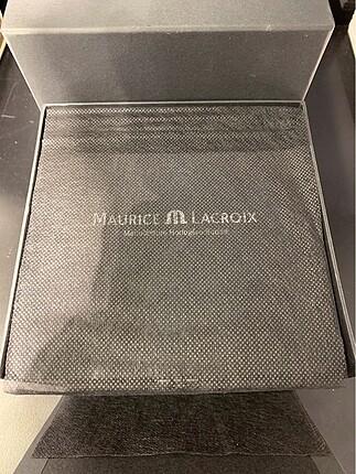 Maurice lacroix saat kutusu