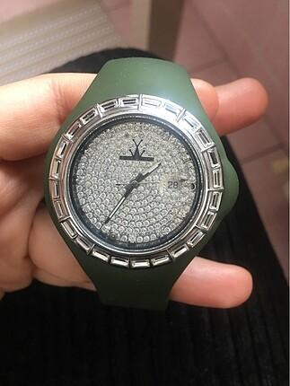 Toy watch saat