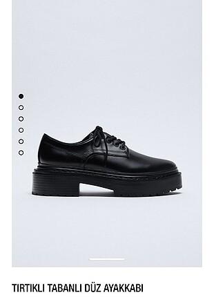 38 Beden Zara Ayakkabı