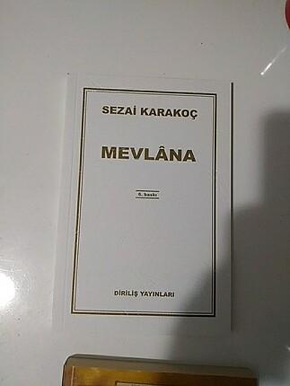 Mevlana- Sezai Karakoç