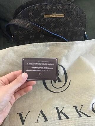 Beden Vakko çanta