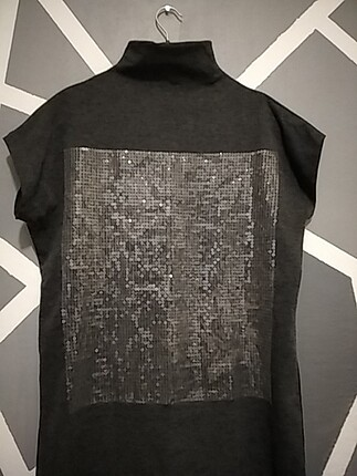 Zara Uzun bluz