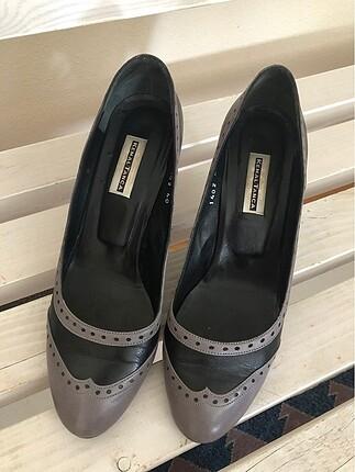 Kemal tanca bayan ayakkabı