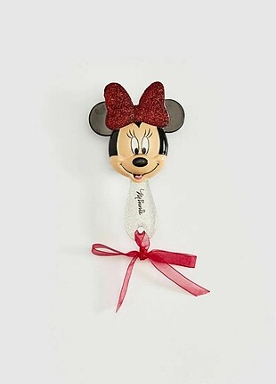 Disney Lisanslı Minnie Mouse Tarak