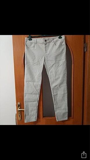 Çok tarz bir pantolon