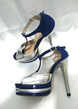 Tendenz abiye ayakkabı