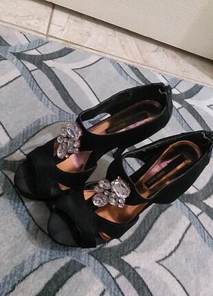 Toplu ayakkabı