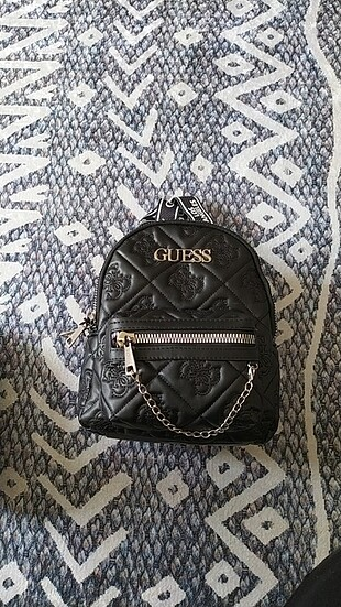 Güees sırt çantası