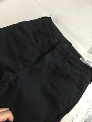 28 Beden Siyah pantolon