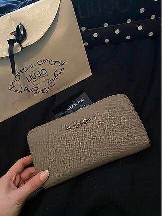 Liu jo cüzdan