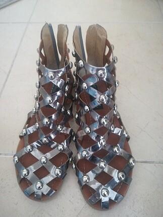 Kadin ayakkabı
