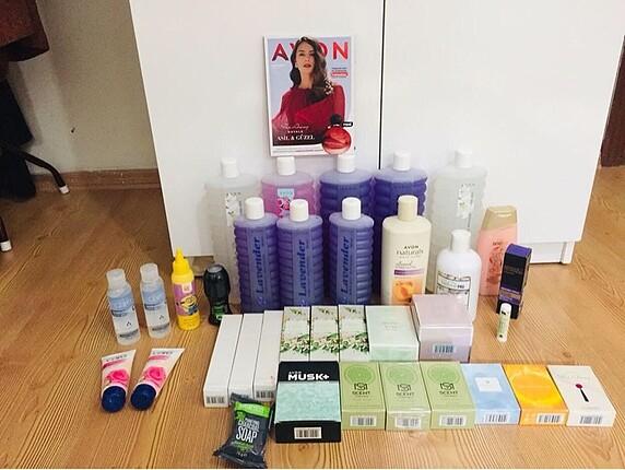 Avon ürünleri