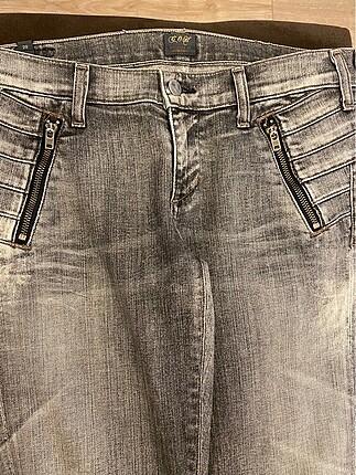 Bayan jean pantolon