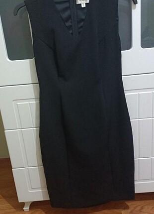 Random kalem elbisesi