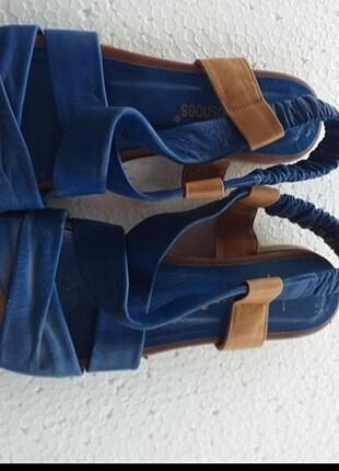 Sorunsuz sandalet