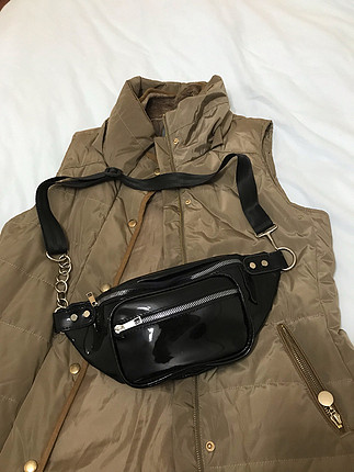 Zara #çanta#belçantası#çapraz#siyah#berksha#pulbear#zara#hm#mango