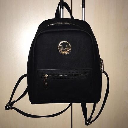 Versace sırt çantası
