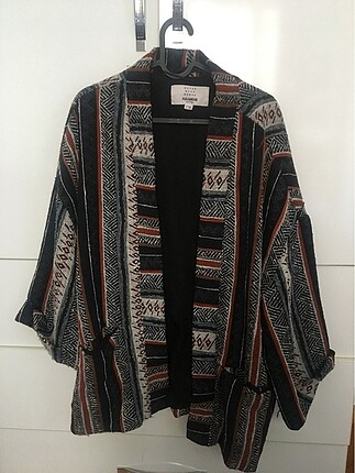 pull and bear ceket