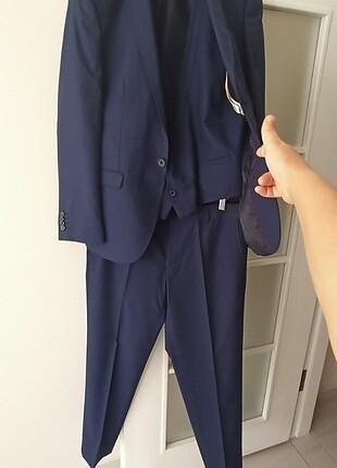 Süvari takım elbise