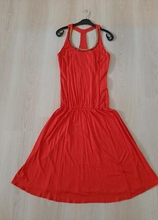 #yazlik elbise #elbise #sırt detayli