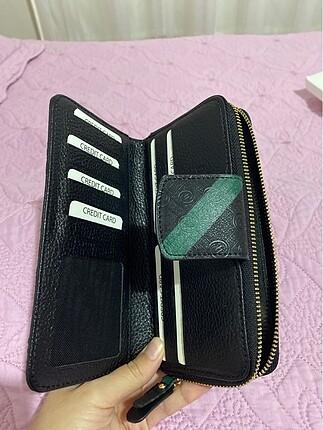Beden Vakko cüzdan