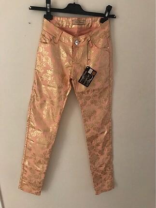 Kız çocuk abiye pantolon